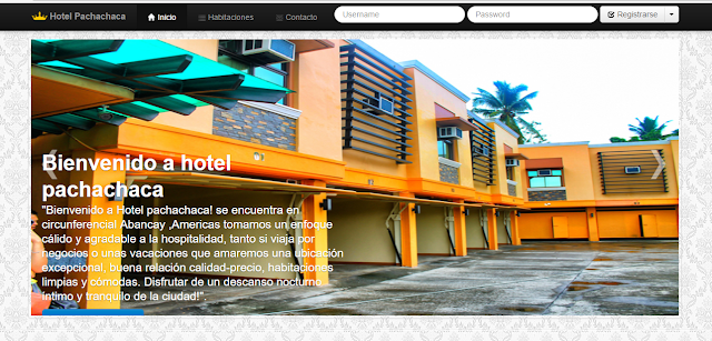 hotel management system in php source code - code source free