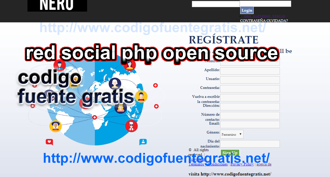 System In Php And Mysql Free Download With Source Code Code Source