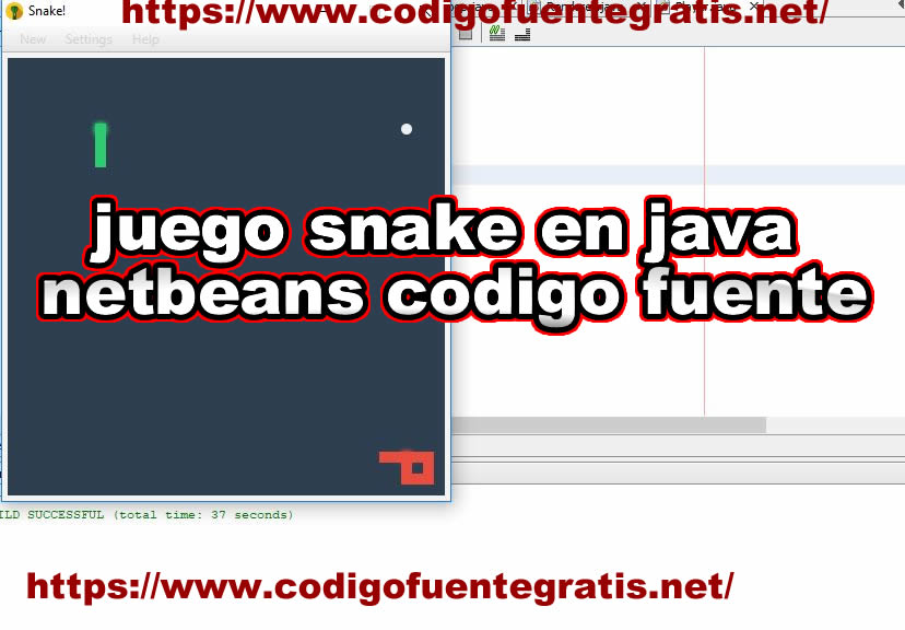 snake game in java source code free download - code source free
