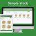 inventory system php mysql free download