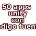 unity app source code