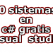 30 system in c# source code download