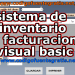 visual basic sales and inventory system