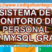 employee management system using php and mysql