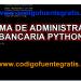 bank management system in python