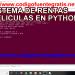 movie rental management system in python